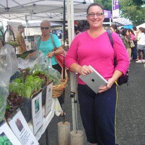 Ma'o Organic Farm in Hawaii