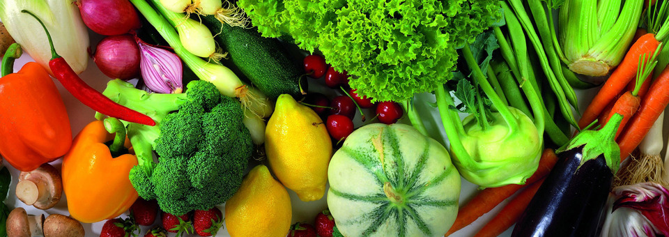 The Shopper's Guide to Pesticides in Produce