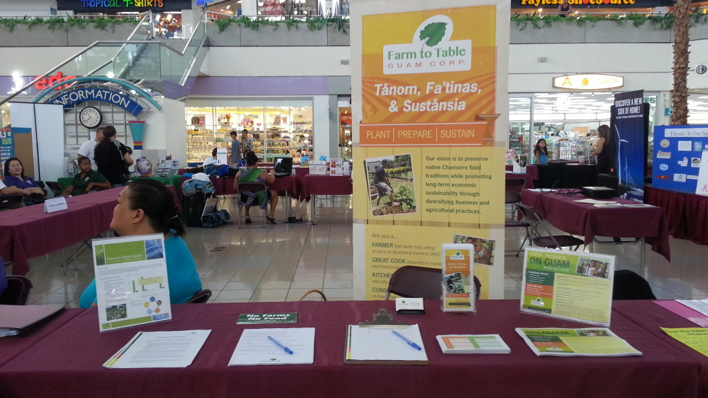 Breastfeeding Health Fair Booth