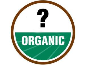 ? Organic